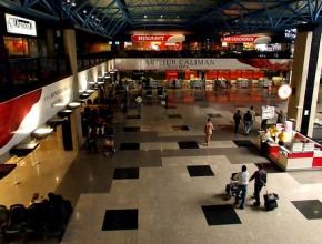 Afonso Pena Airport