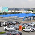 Estacionamento Aeroporto Curitiba